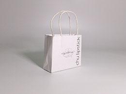 Túi giấy Fort chu lipstick