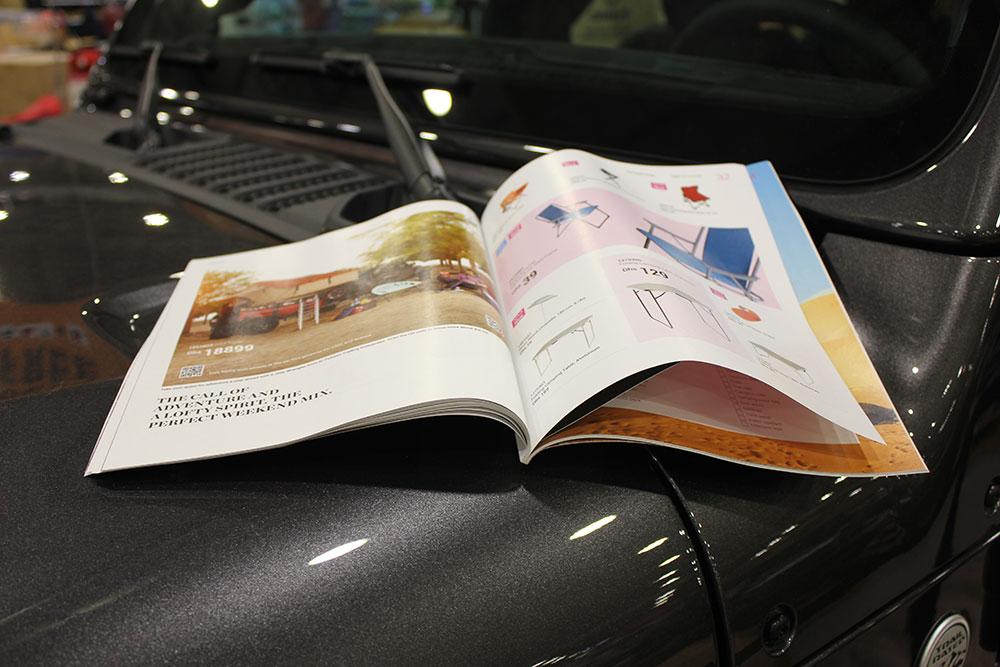 In Catalogue đẹp với giá rẻ
