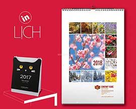 In Lịch Tết - Calendars