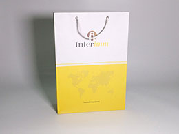 Túi giấy Cosche Interimm