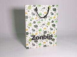 Túi giấy Cosche Zonbig