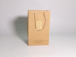 Túi giấy Kraft Nâu Shang